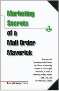 marketing-secrets-of-a-mail-order-maverick
