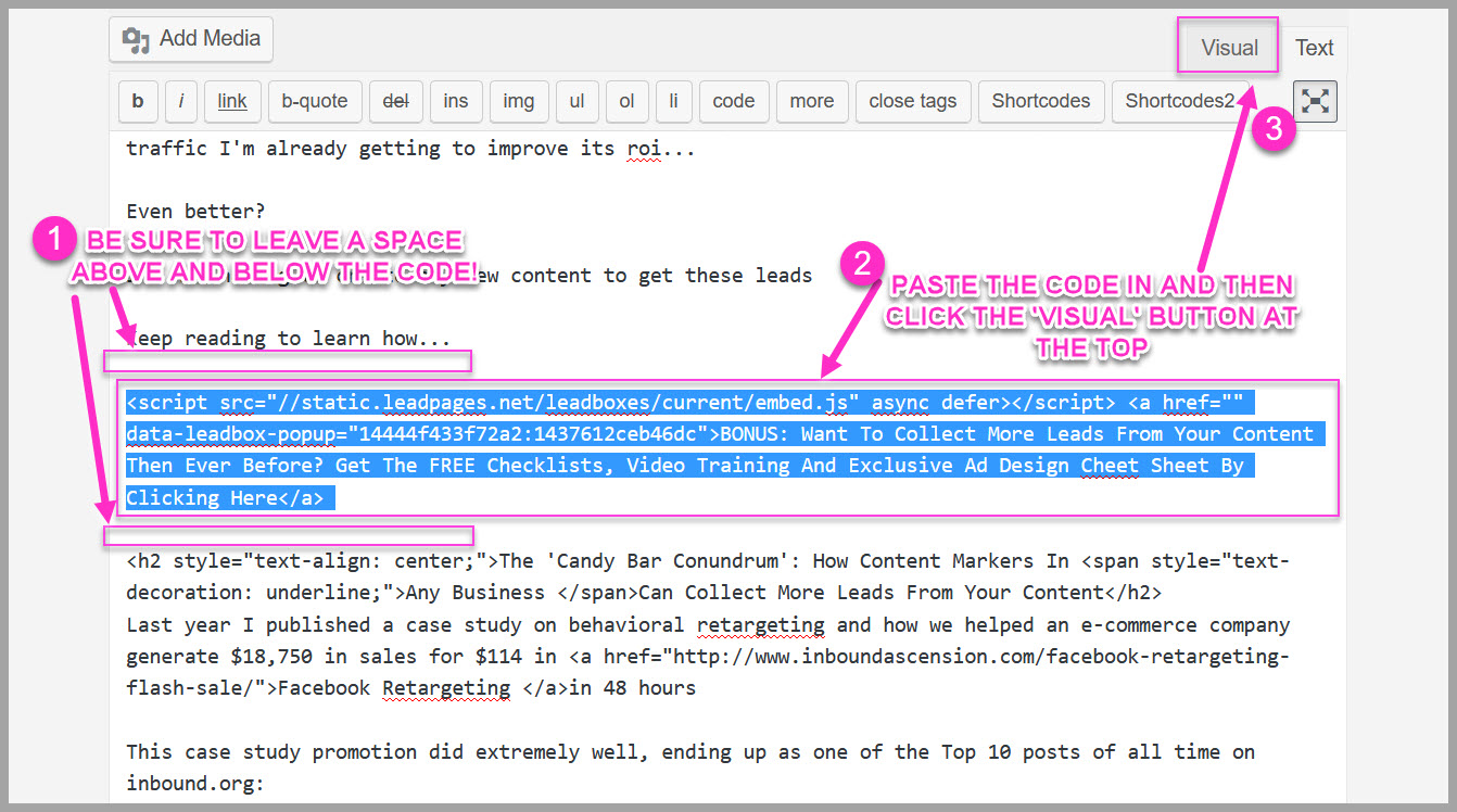 Retargeting Case Study Part 2: How To Use A 'Hyper Specific